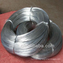 the largest manufactory electro galanized steel wire/hot dipped galvanized steel wire