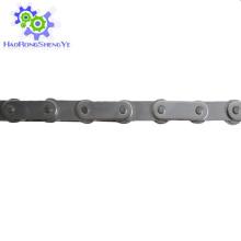 C2162/ C2162H нержавеющей стали с двойным шагом цепь (шаг 101,6 мм)