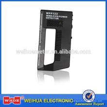 Detector de metales detectar cables de corriente alterna de CA detrás de las paredes Detector de metales de estilo nuevo WPP123