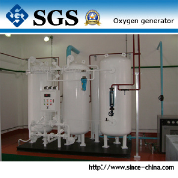 Oxygen Producer (PO)