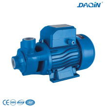 Qb60 0.5HP vórtice pequeño bomba de agua eléctrica para el agua potable
