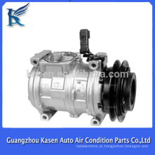 Denso pv6 10s17c ac compressor para Chrysler Voyager / Grand Voyager, Plymouth Voyager, Jeep Grand Cherokee 4677205 04677205AB 4677