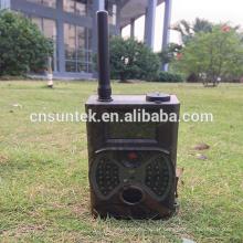 Appareil-photo de chasse de scouting de traînée de 12MP GPRS / MMS 2.0'LCD 36 IR LED HC-300M Stock