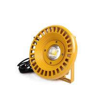 Lumière anti-déflagrante anti-déflagrante légère de la lumière 50W LED