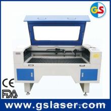 Máquina de tallado en madera GS6040 con 80W