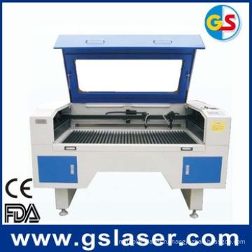 Высококачественная машина для лазерной резки с ЧПУ, сделанная в Китае GS9060 80W