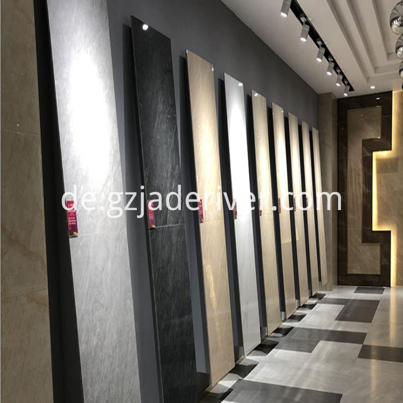 Natural Marble Tile of Floor