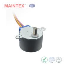 Permanent magnet motor 24mm stepper motor