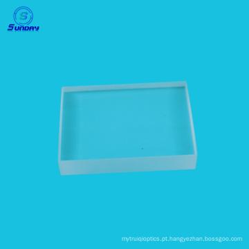 Lente cilíndrica acromática ótica do fabricante