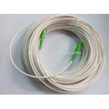 SC / APC патч-корд для патч-кордов из слоновой кости с оптическим волокном, футовый кабель 60M с лучшей ценой