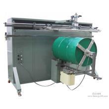 Máquina de impressão de logotipo barril automático