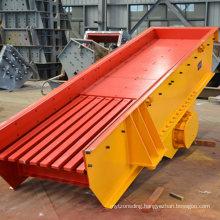 Mining Equipment Linear Vibrating Feeder