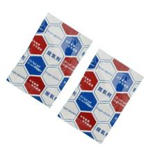 Hot selling food grade oxygen absorbers,deoxidizer, oxygen scavenger for sealed packing