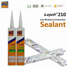 Hoher Quaity Polyurethan-Bau-Dichtstoff Lejell 210