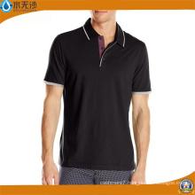 Wholesale Men Polo Shirts 2017 New Pique Polo Shirts