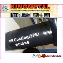 3PE Coating API 5L X52 Line Pipe