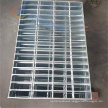 Manufacturer Machine Welding Industria Walkway Plain Steel Grating