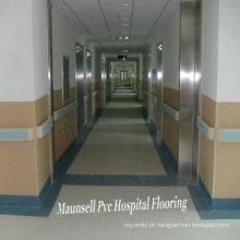 PVC Profissional Médico e Hospitalar e Piso Homogêneo (2,0mm)