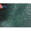Barato HDPE raschel tejido cortaviento neto