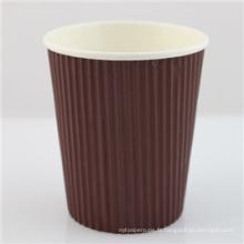 Tasse à thé tasse à café jetable pas cher