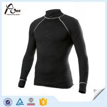 Männer Top-Qualität Ski Thermal Sport Unterwäsche Shirts
