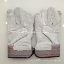 Welding Gloves/Working Gloves/Leather Gloves/Industry Gloves-24