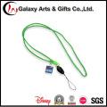 Item promocional Zipper colhedor cinta personalizada