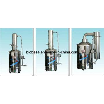 Biobase 304 Stainless Steel Electric Heating Water Distiller