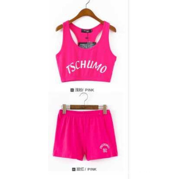 OEM Sportswear Kleidung neuesten Design Frauen schlank Baumwolle Bodysuit