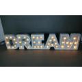 Articles de Noël LED pour décoration intérieure