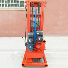 Small and medium-sized family drilling machines