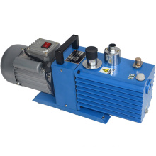 High-speed Two-stage Oil Sealed Rotary Vane Vacuum Pump China