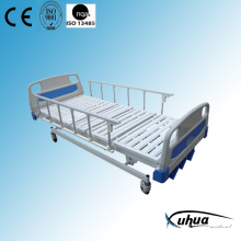 Drei Kurbeln Manual Hospital Medical Bed (B-10)