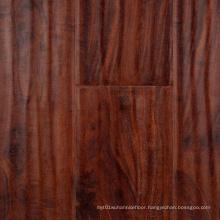 8.3mm & 12.3mm Waterproof Handscraped Surface Laminate Laminated Wood Flooring