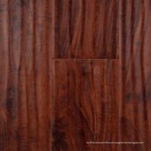Revestimento de madeira laminado da superfície Handscraped impermeável de 8.3mm & de 12.3mm