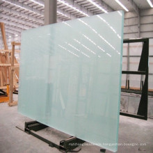5, 8, 12mm Decorative Art Glass From Frosted Glass with Certificates