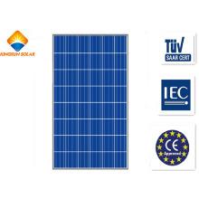 200W High Efficiency PV Cell Poly Solar Module