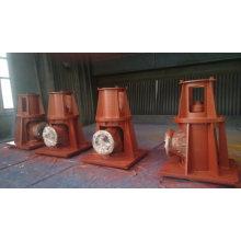 Lp Vertical Long Shaft Turbine Pump Axial Flow Submersible Pump