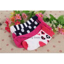 Hot Sell Good Quality Baby Cotton Socks Newborn Socks Baby Girl Socks Stocking