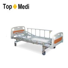 Topmedi Hospital Furniture Manual Steel Hospital Bed