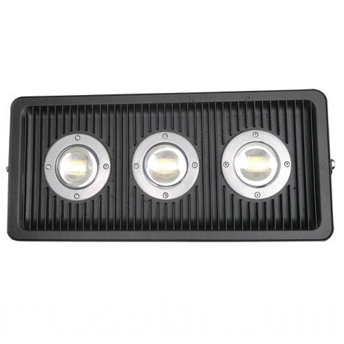 led tunnel light fixtures
