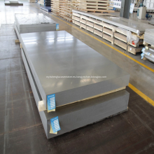 8011 Hoja de aluminio anodizado