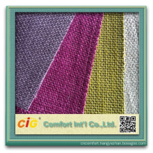 Stock good quality Chenille sofas fabrics