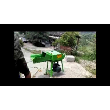 Farm Machinery Mini Chaff Cutter Machine Prijs