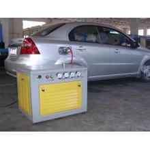 Cylinder 60 Liters, Type-II CNG Compressor