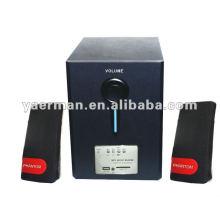 Sistema estéreo de casa, altavoz portátil con ranura para tarjeta sd