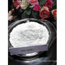 Industrial Grade Standard and Titanium Dioxide Classification chemical raw material