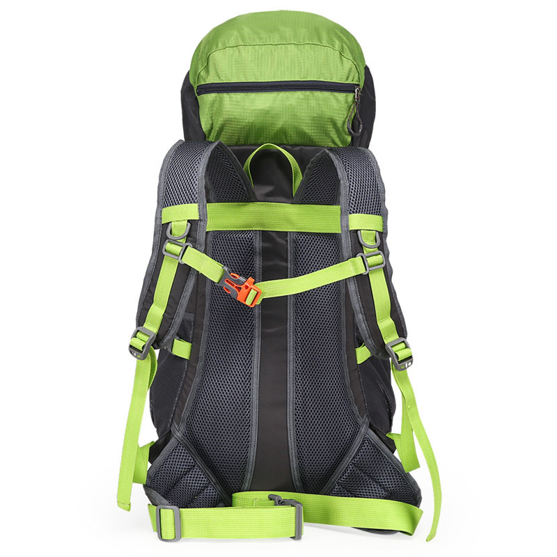 Multifunctional Outdoor Man Backpack