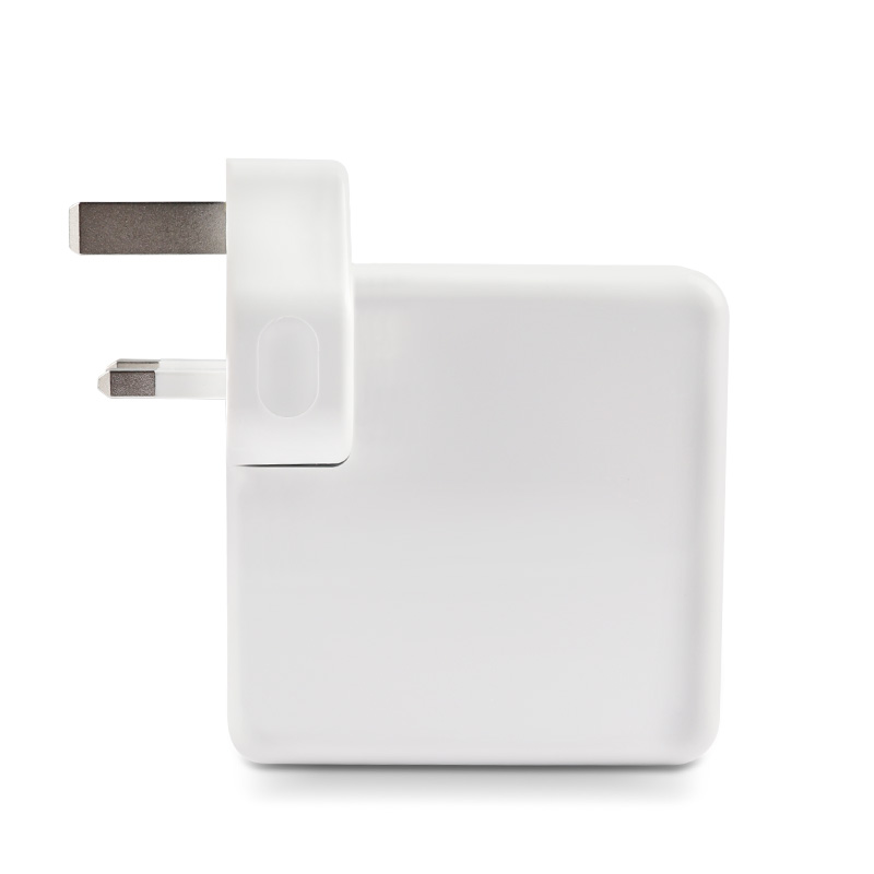 87W USB-C Power Adapter Charger