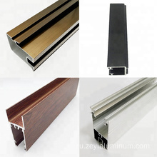 Aluminium+Alloy+Profile+For+Swing+Window+and+Door